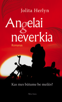 Angelai neverkia